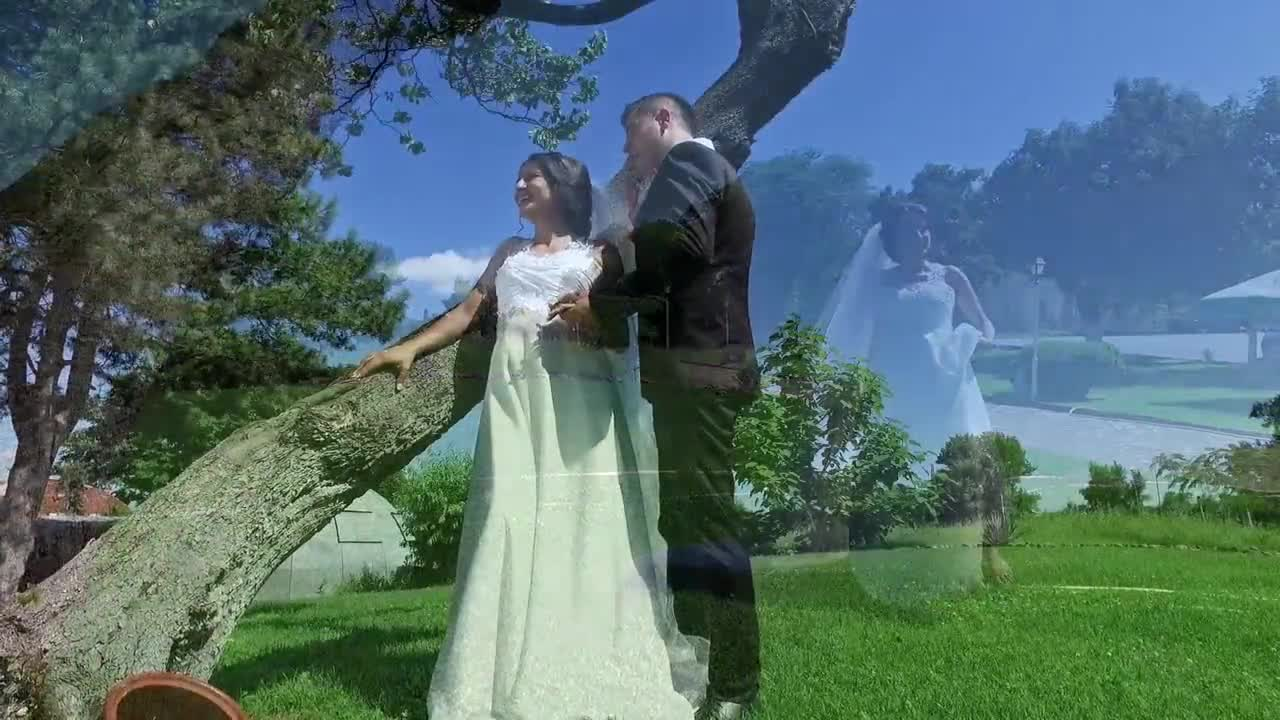 Мария и Красимир - Studiolik