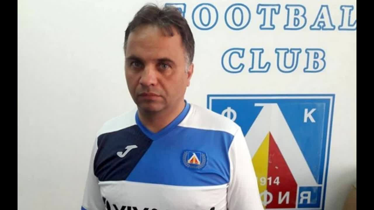 Митов: Имам уникална подкрепа от Боримиров, искам още трима нови