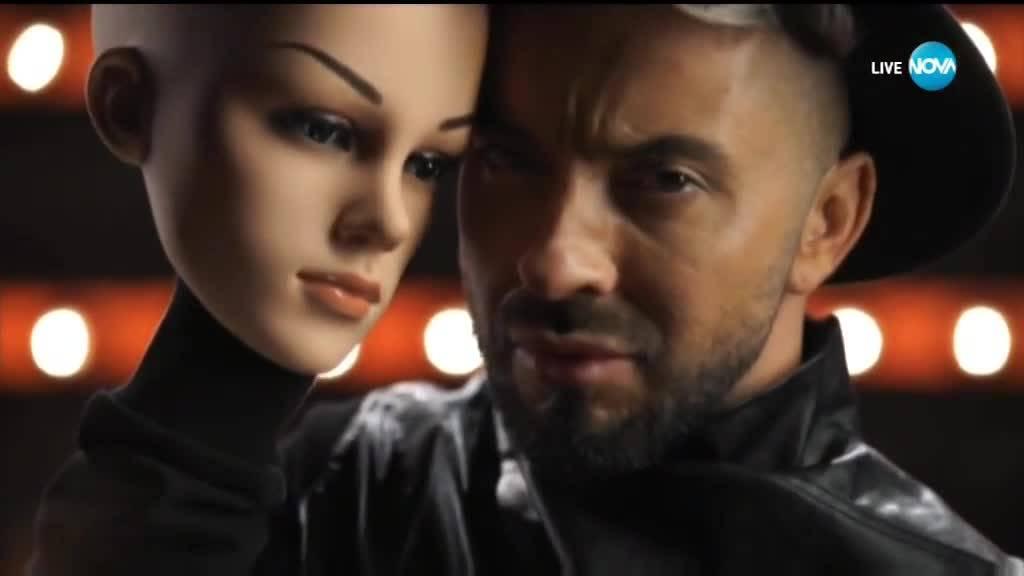 Визитка на Цецо Андреев - шестият участник в Big Brother: Most Wanted