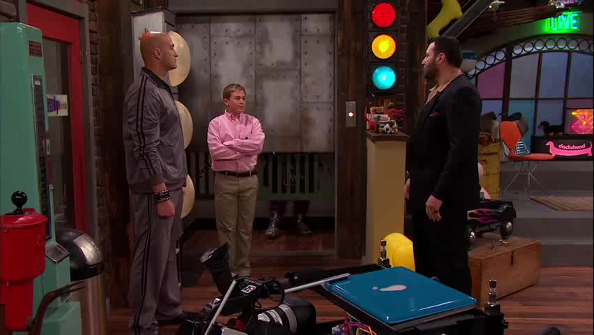 icarly Season 6 Episode 4 - i halfoween Part 2 [4405da7226