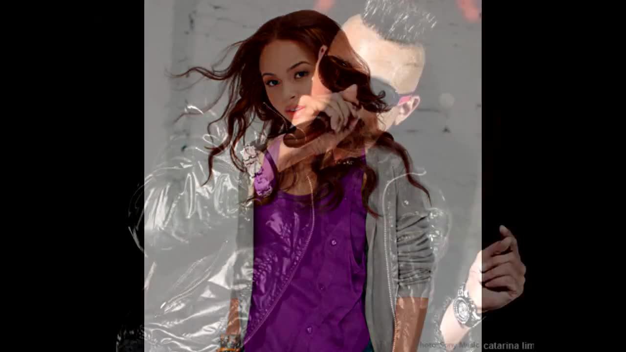 Sean paul feat alexis jordan got 2 luv you ( new single) в.