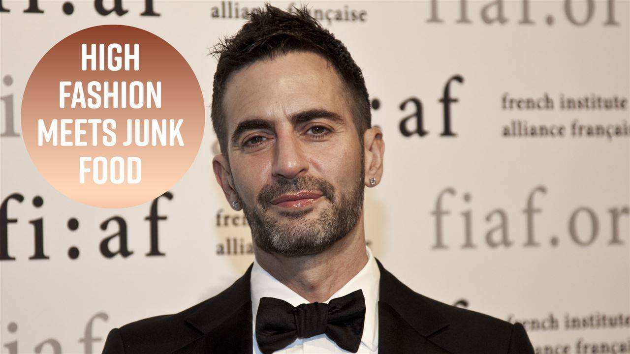 Twitter reacts to Marc Jacobs proposing at Chipotle