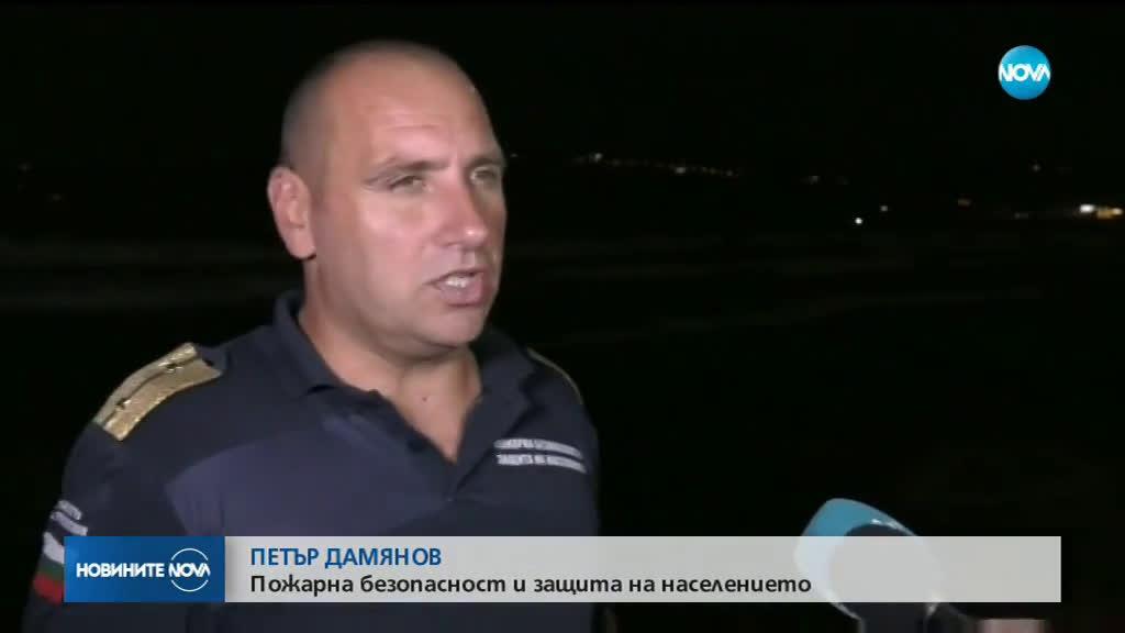 14-годишно момиче изчезна в морето край Варна