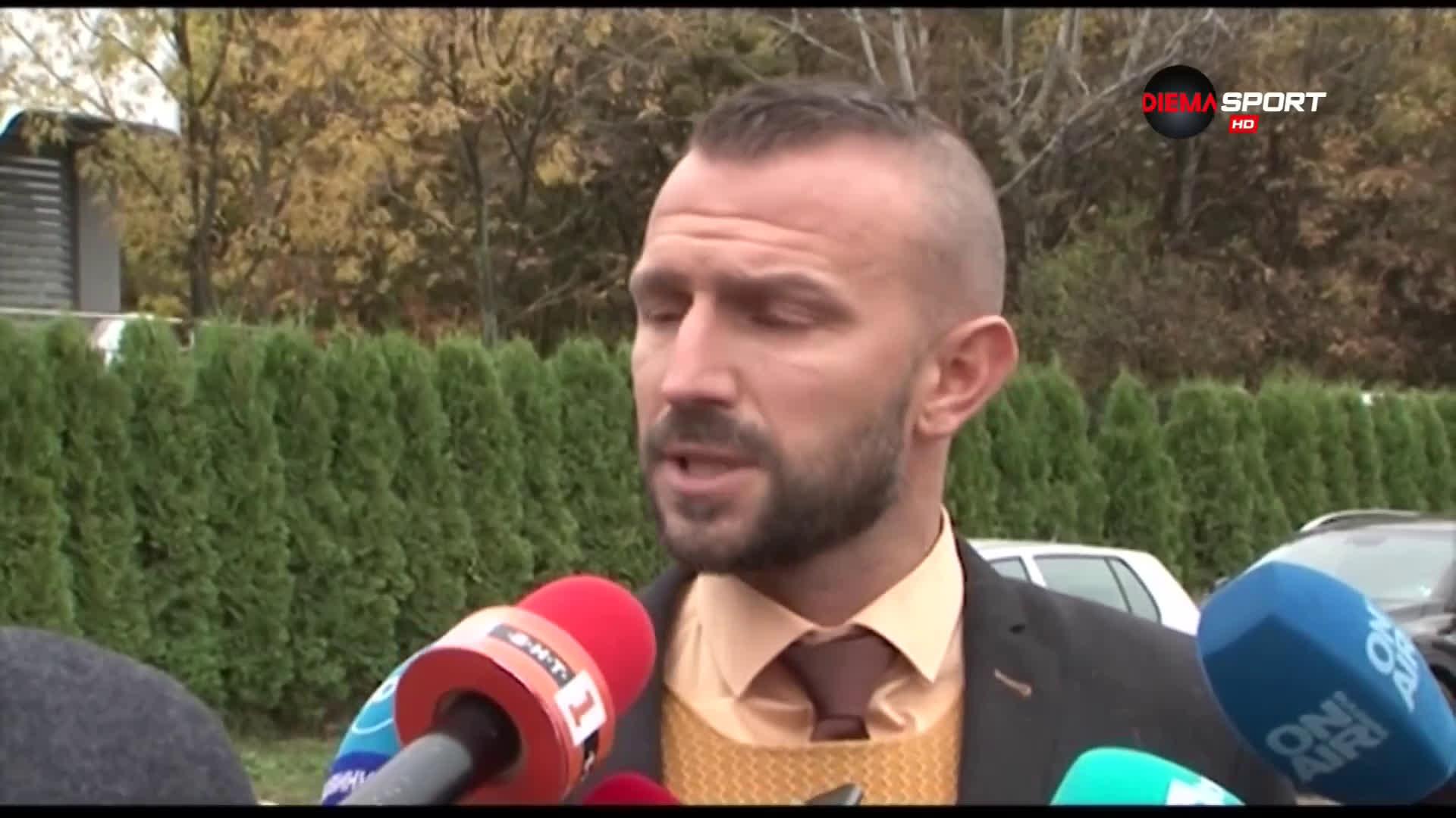 Ивайло Стоянов: Виновните да влязат в затвора при доказана корупция