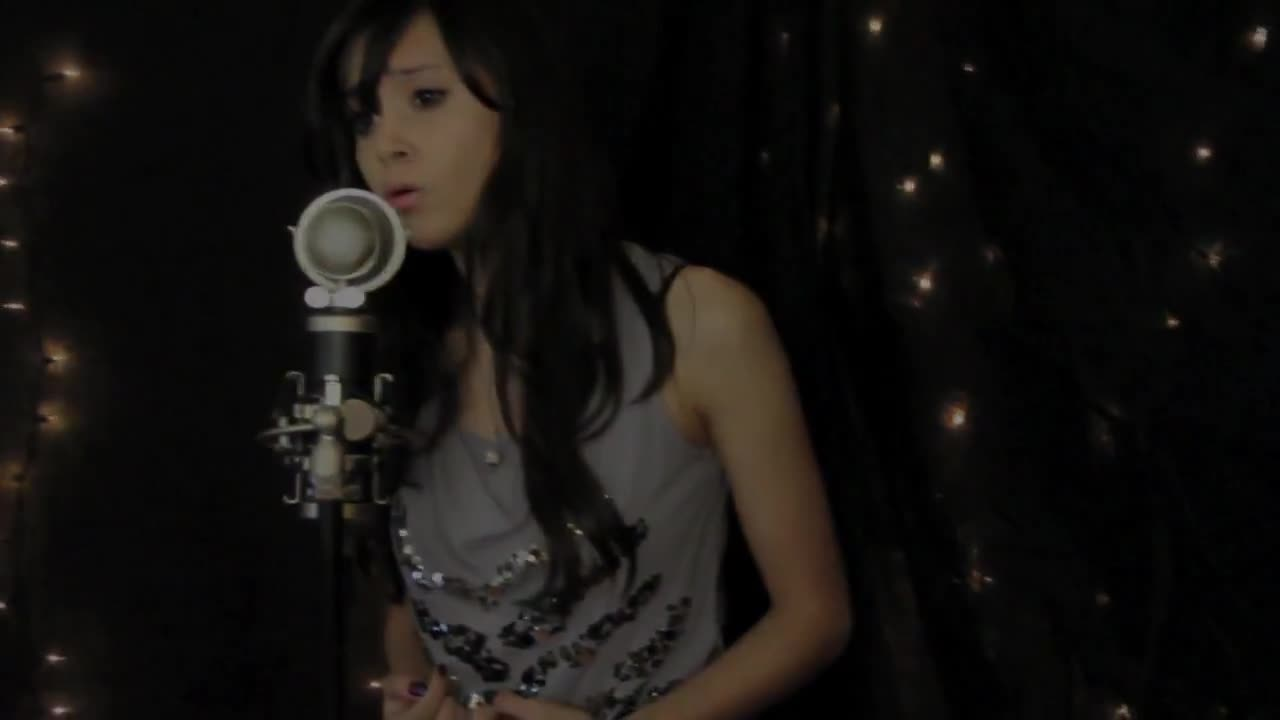 David Guetta feat Usher - Without You  Cover  Megan Nicole