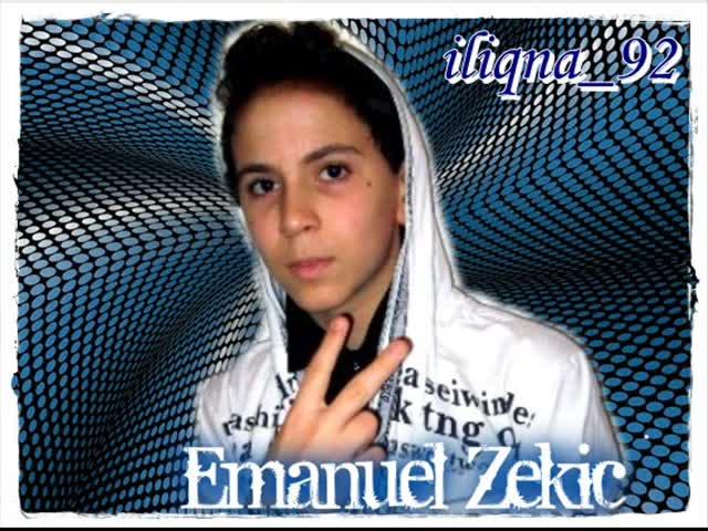 Bildergebnis für emanuel zekic