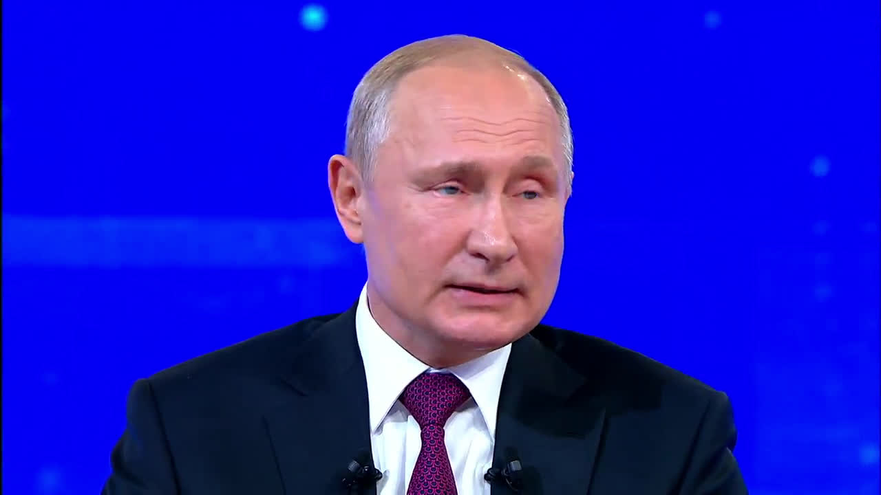 Russia: \'We do not trade our allies, interests and principles\' – Putin on Syrian crisis