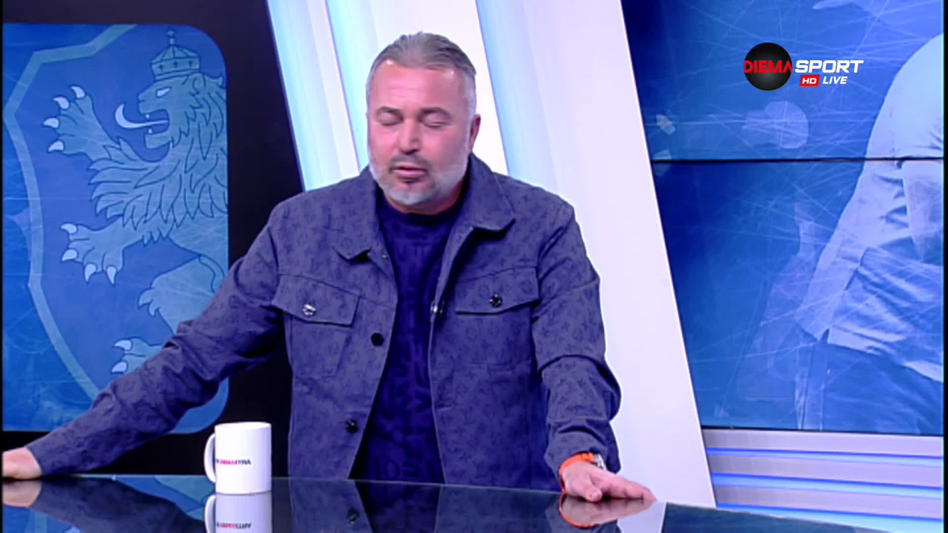 Ясен Петров: Всеки един наш ход беше логичен