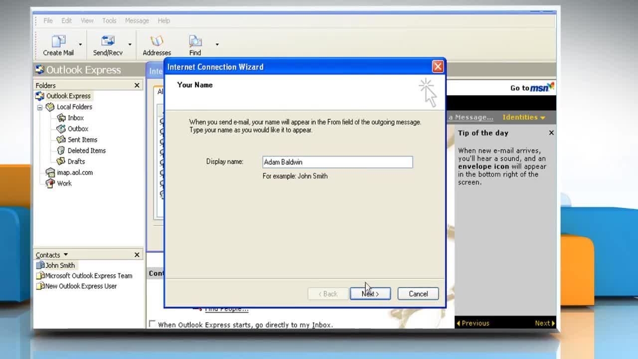 Скачать windows live mail