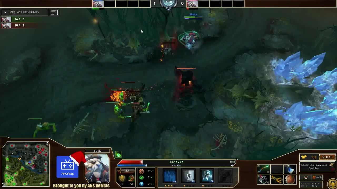 Esl Nvidia Geforce Cup игра 6
