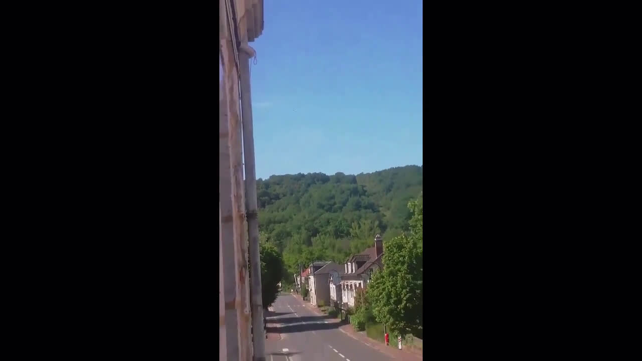 France: Police operation ongoing in Dordogne region amid manhunt for armed ex-soldier
