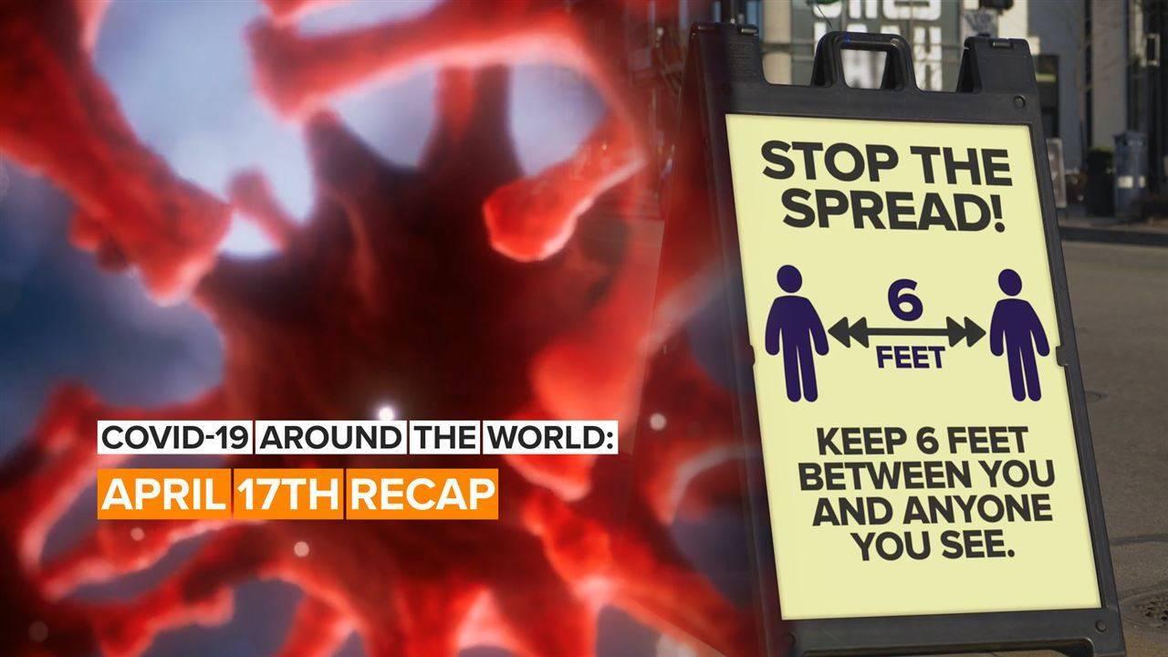 Ето как се справя светът в битката си срещу COVID-19 към днешна дата