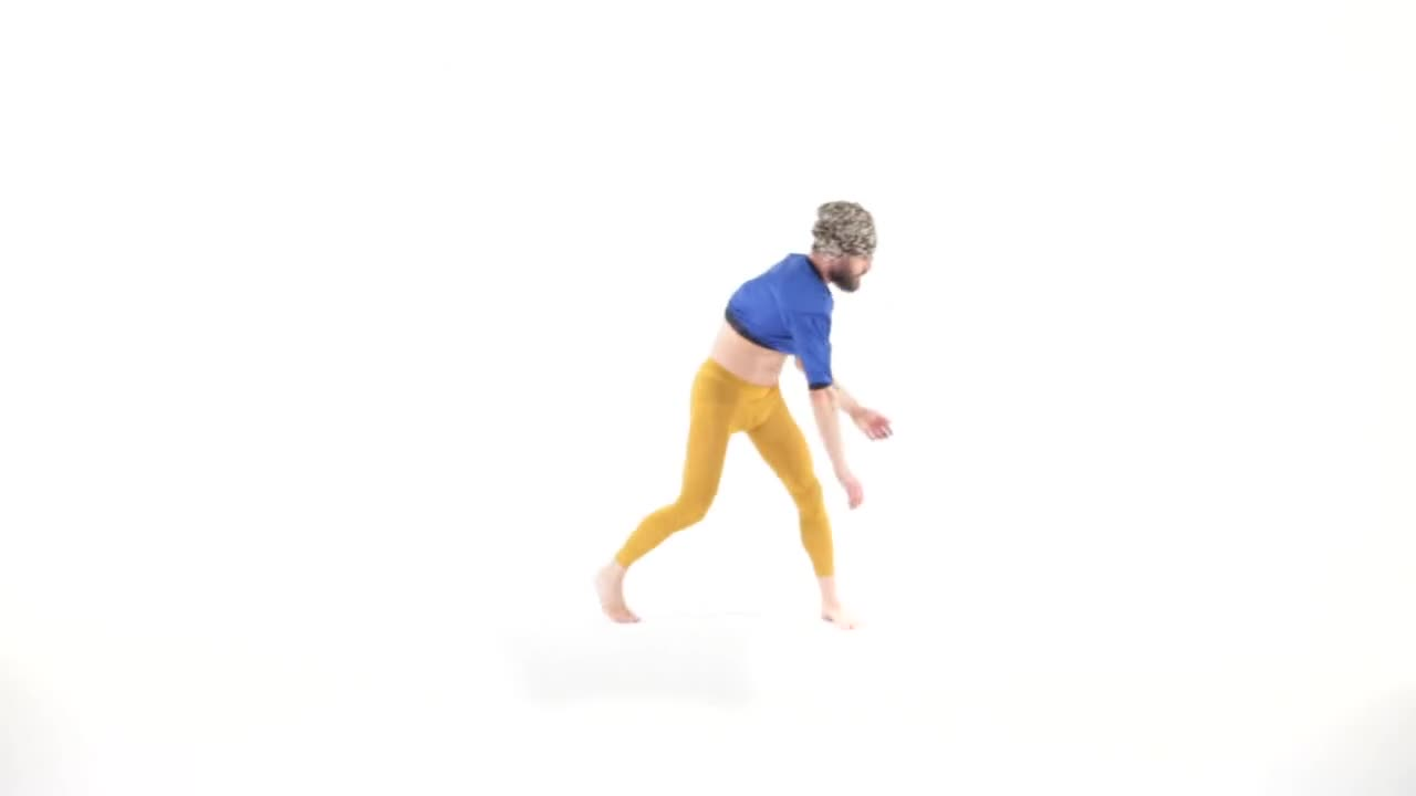 ONE DANCE WEEK 2014 teaser