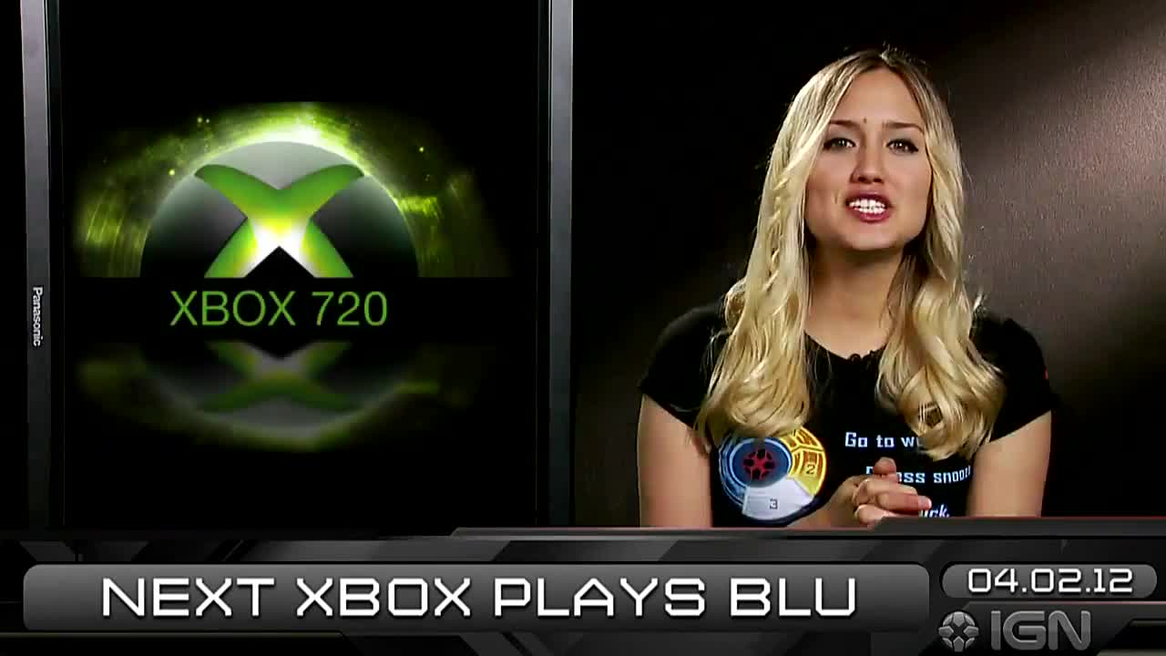 Ign daily fix 11. 1. 2012 mass effect 3 armor crossover & google.