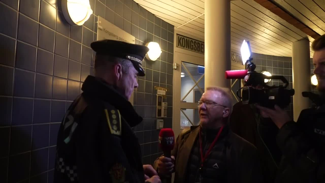 Norway: Police say man who killed at least 5 with bow and arrow arrested