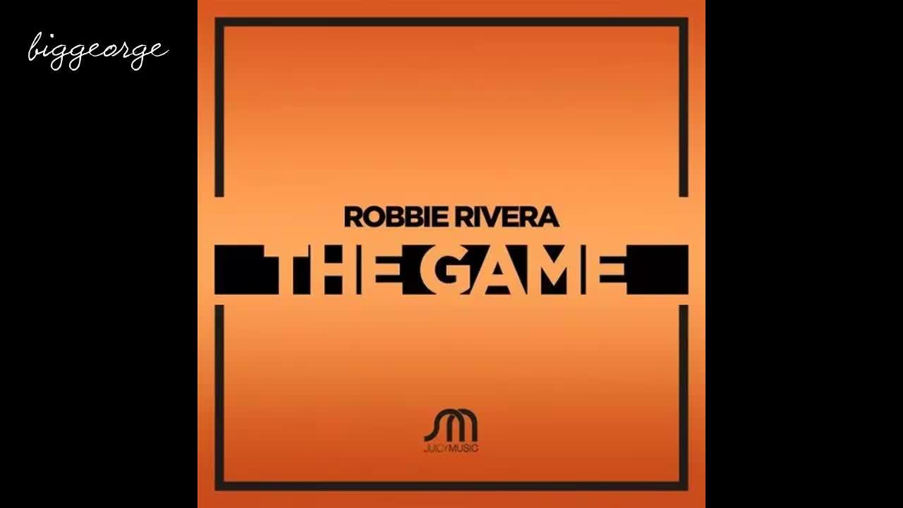 niepokonany x niskie ceny wiele modnych Robbie Rivera - The Game ( Preview ) в Pop Music Collection