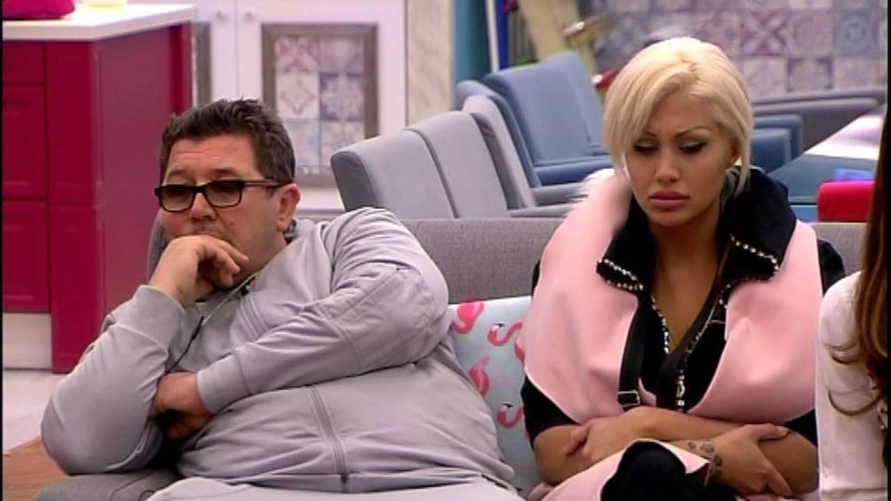 Big Brother уличава Шеф Петров в конспирация - VIP Brother 2017