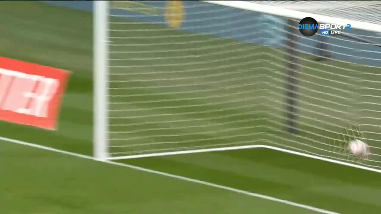 Челси - Манчестър Сити 1:0 /репортаж/