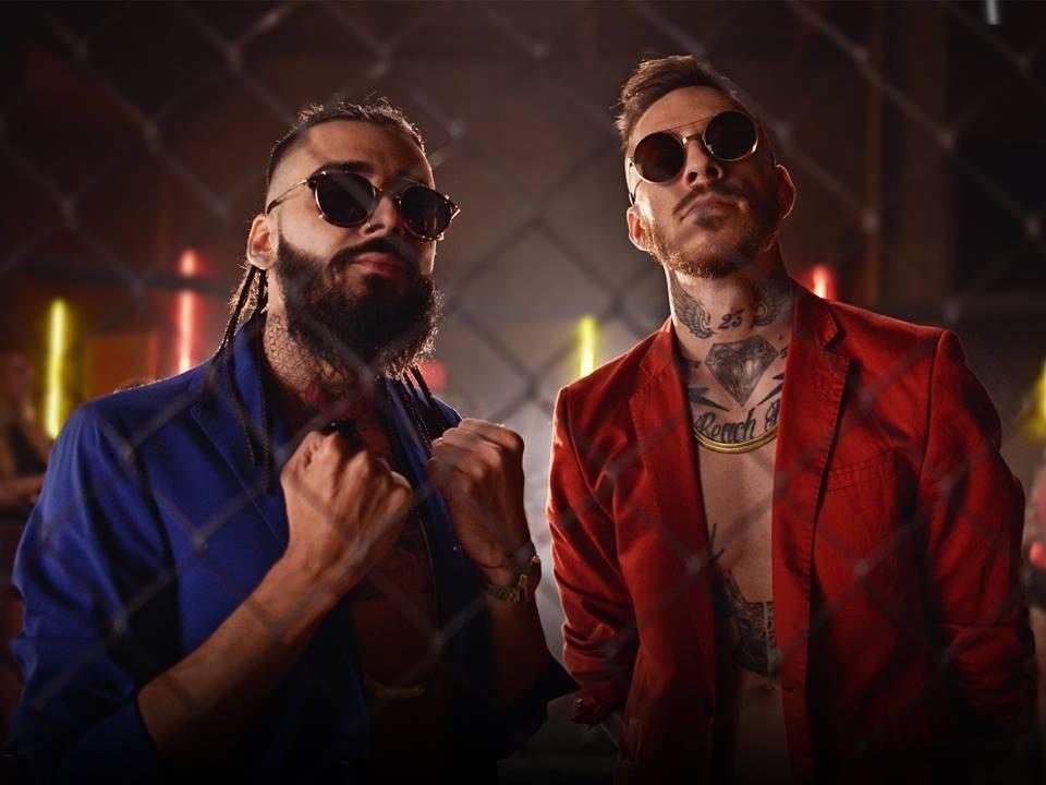 Pavell & Venci Venc\' за татуировките и златния албум