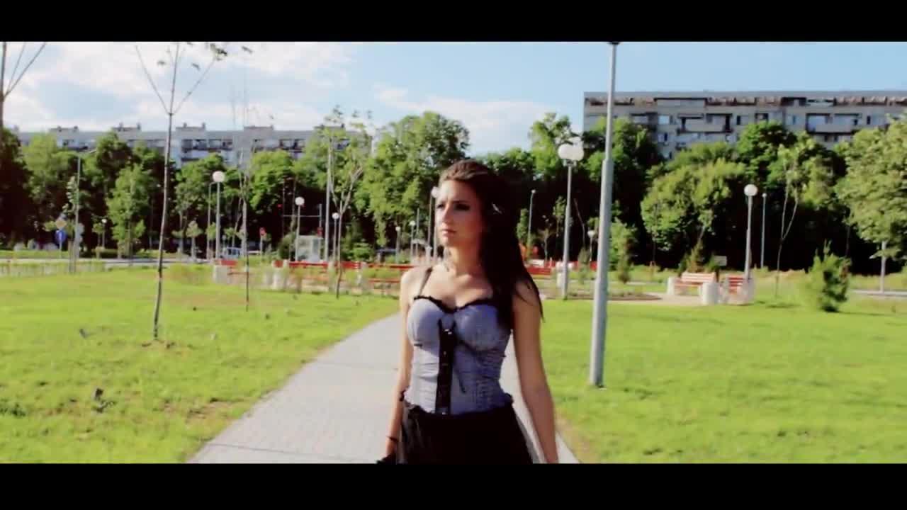 Deni Dj & Симона - Искам те до мен (official H D video)