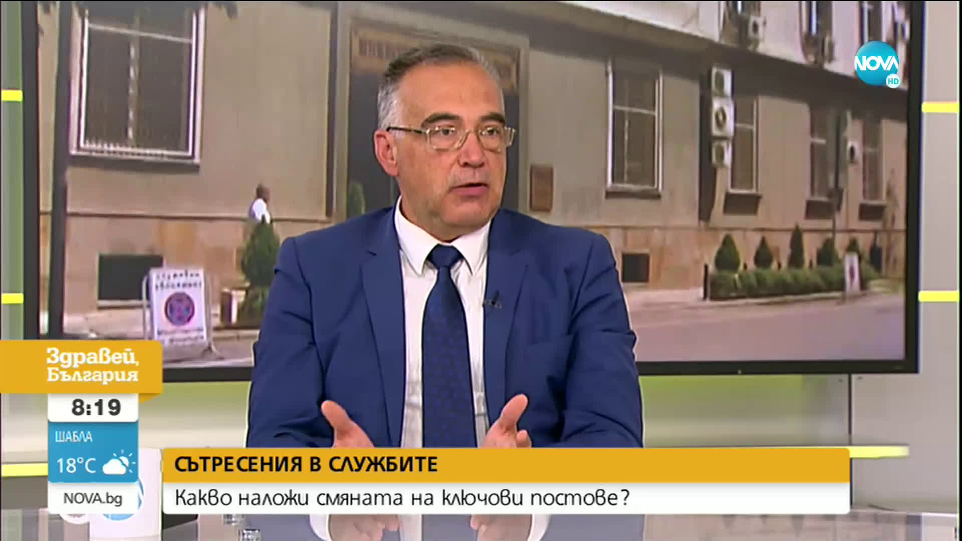 Антон Кутев: ММА бойците изкарват повече пари от политика, отколкото от спорт