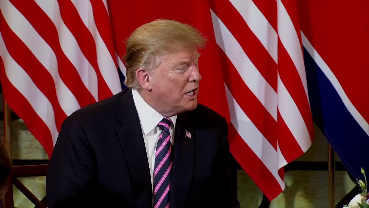 Vietnam: North Korea has \'tremendous\' economic potential - Trump