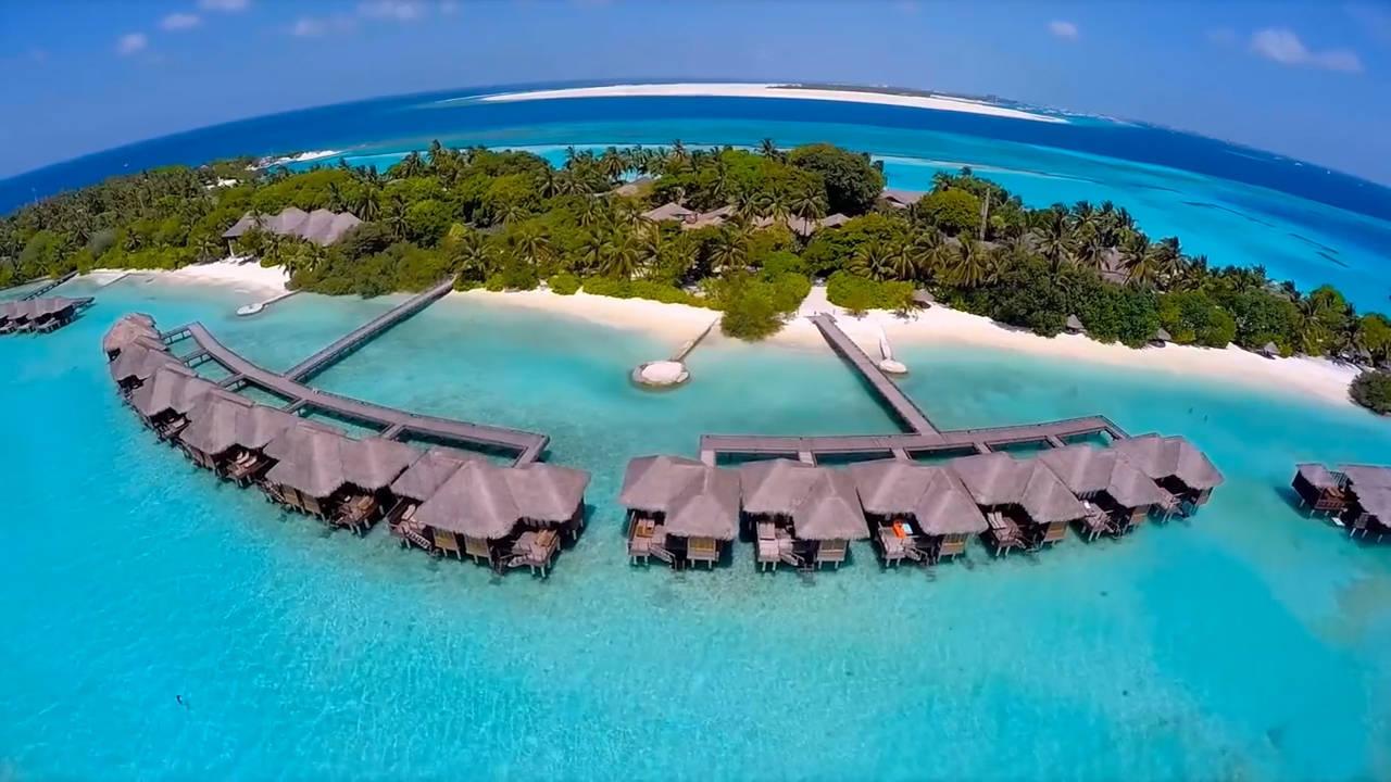 7-те най-красиви места, които скоро може да изчезнат