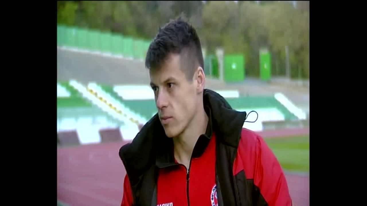 Влади Узунов: Всеки иска да се докаже при новия треньор