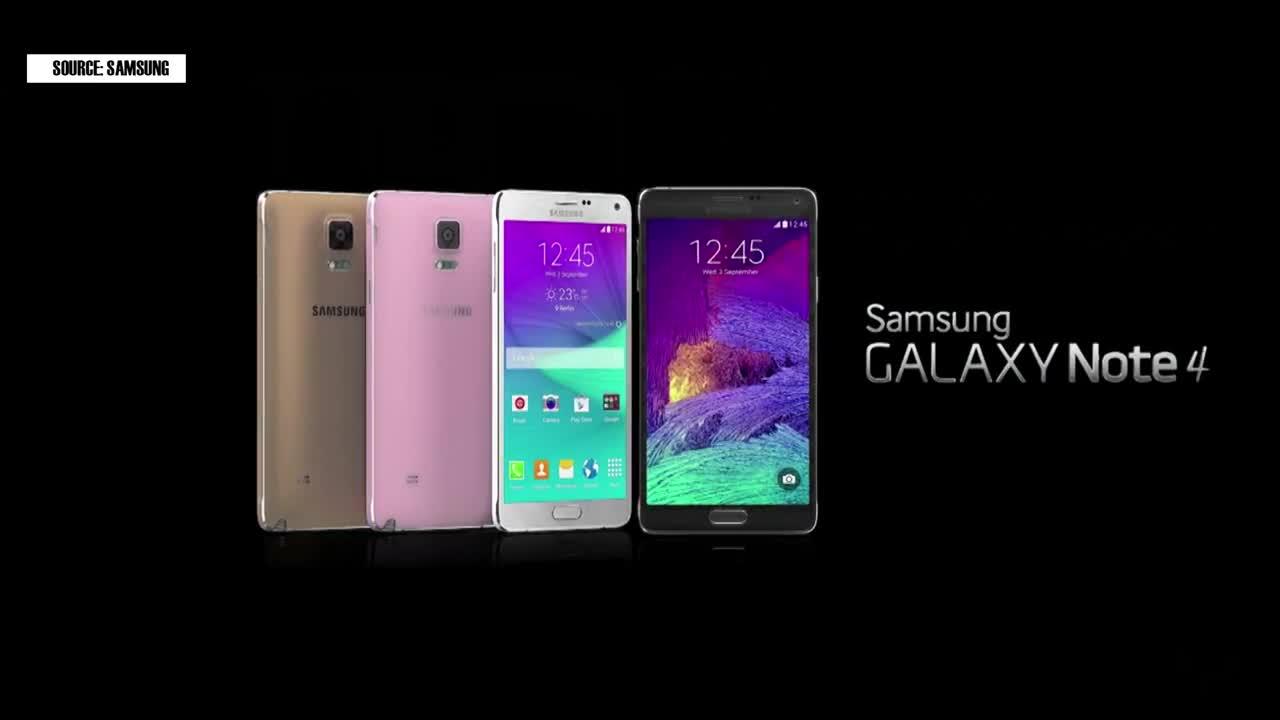 Какво трябва да знаете за Galaxy Note 4