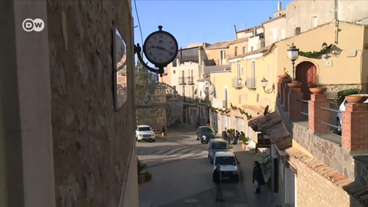 Италианско градче раздава безплатни къщи