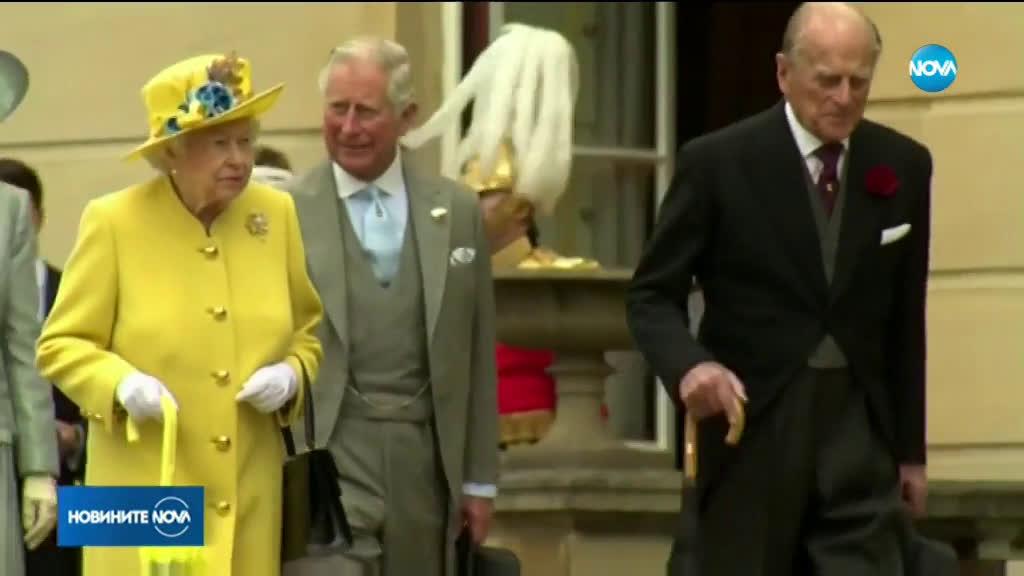 """Кралицата отпусна """"преходен период"""" на Хари и Меган"""