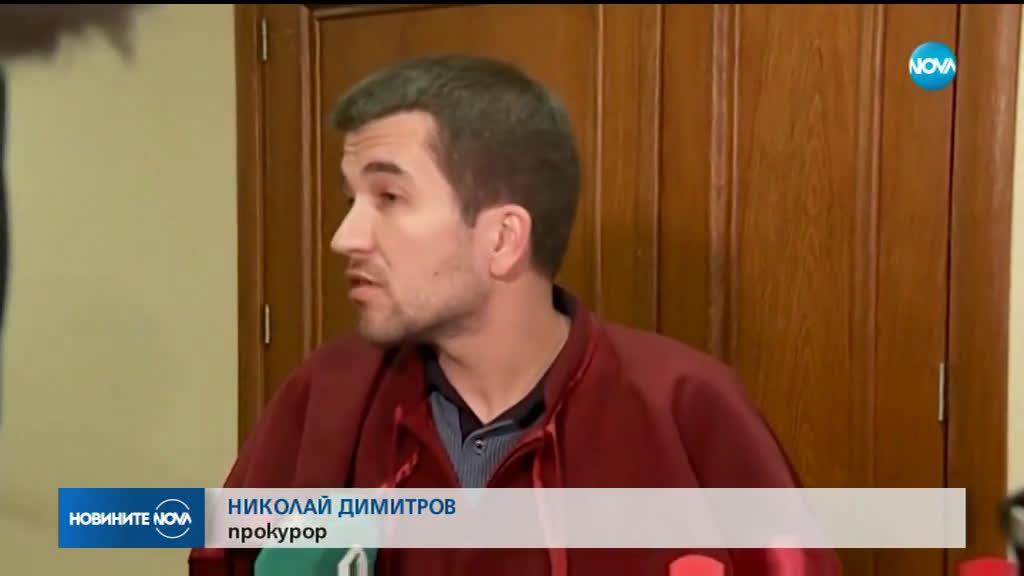 """Задържаните при спецакцията срещу """"ало"""" мафията в Горна Оряховица остават в ареста"""