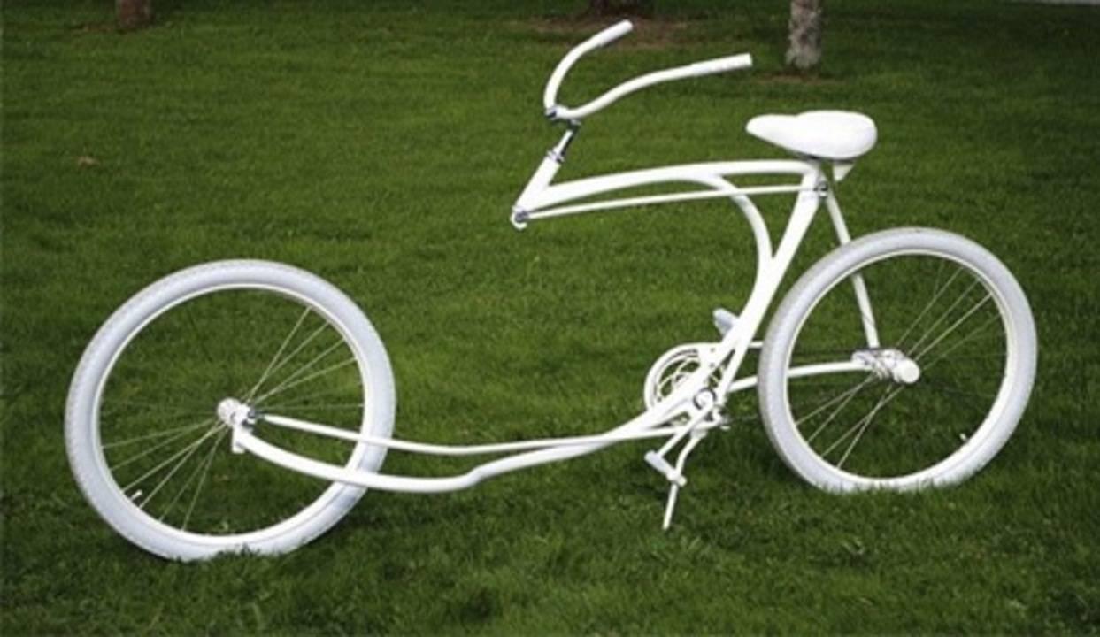 Секс на велосипеди