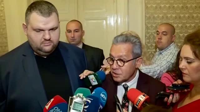 Делян Пеевски: Един лев субсидия на глас означава фалит на партиите