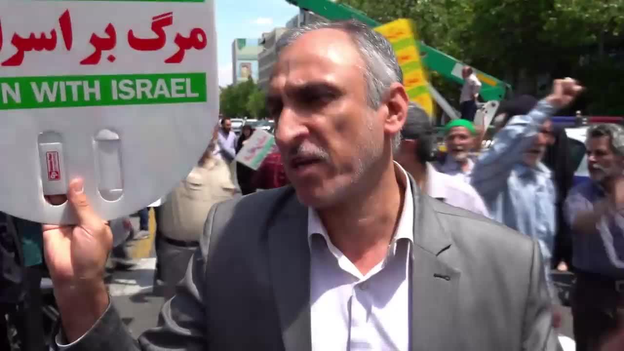 Иран: Ще изравним Тел Авив и Хайфа със земята