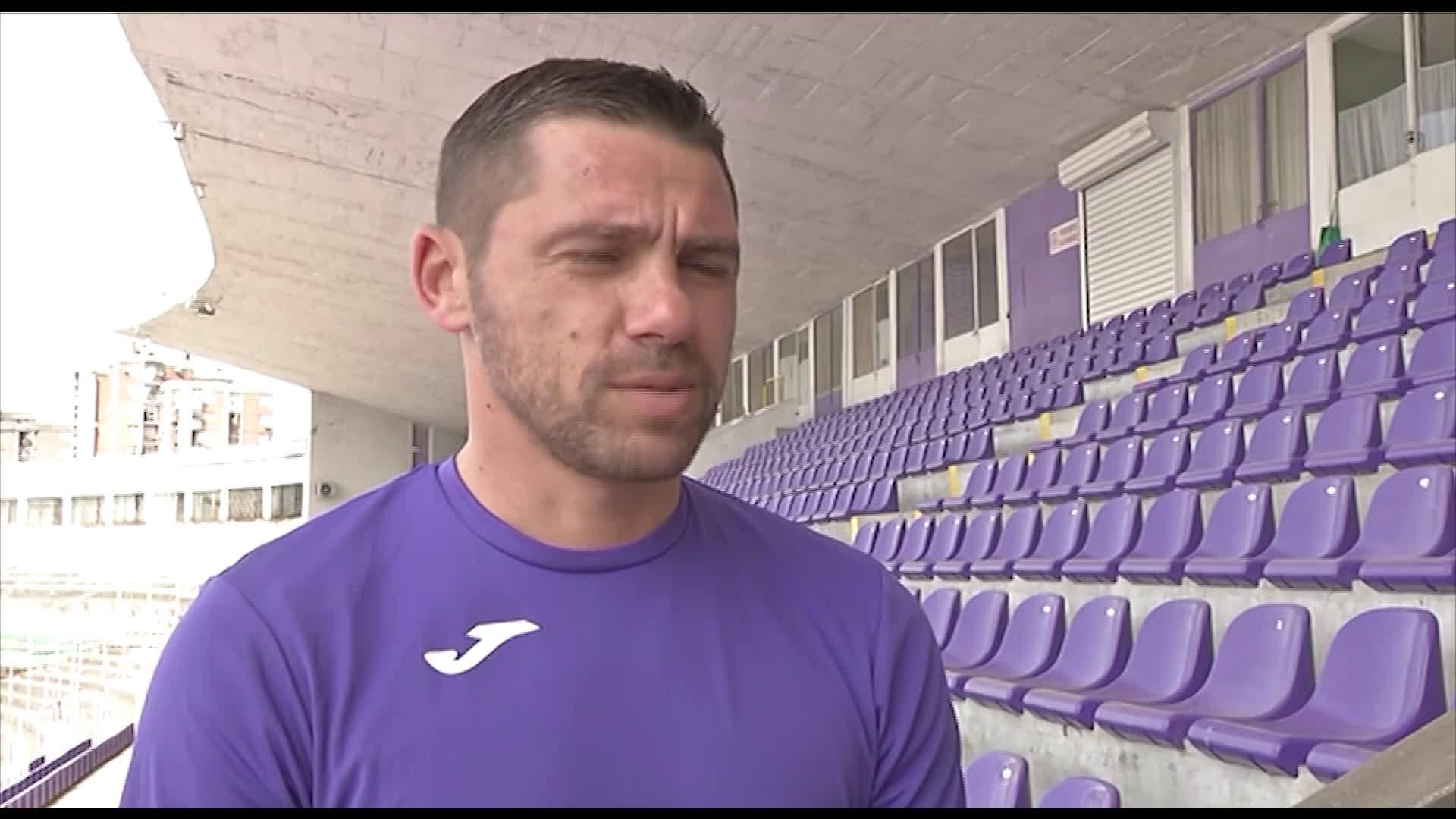 Етър започна подготовката си на градския стадион във Велико Търново