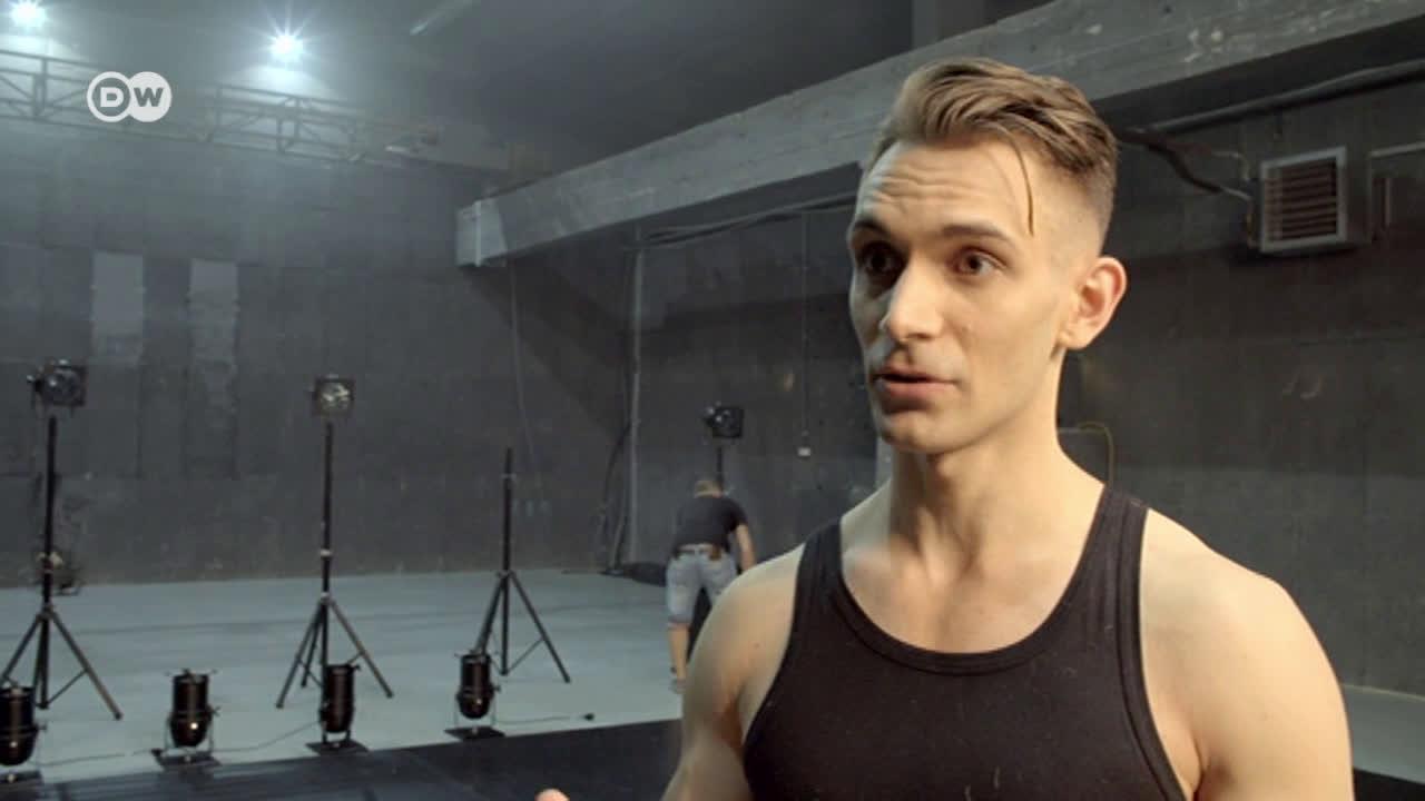 """Те са """"Фричко"""": най-бързите танцьори в света"""