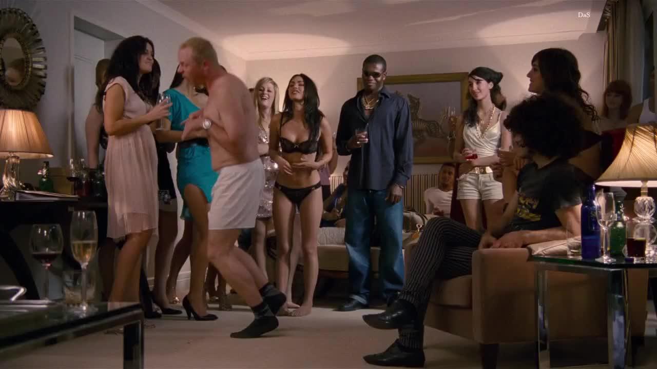 Секси сцени