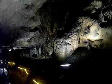 пещера Магура 1