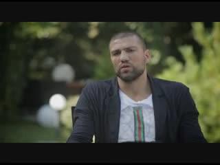 Vip Brother 2013 / Видео визитка на Тервел Пулев