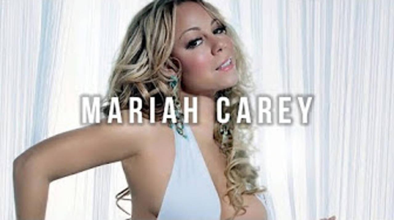 Топ 25 песни на Mariah Carey