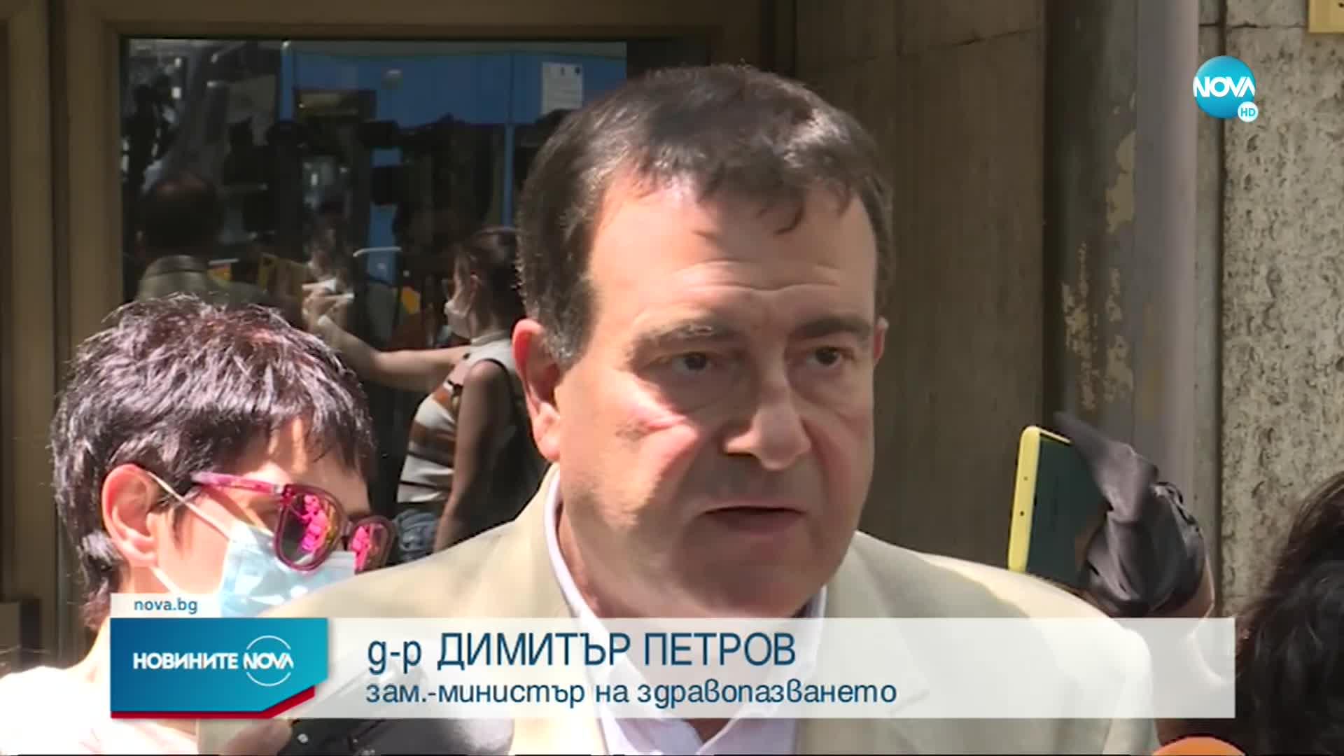 """Зам.-здравният министър за казуса """"Балтов"""": Не може болница като """"Пирогов"""" да се управлява еднолично"""