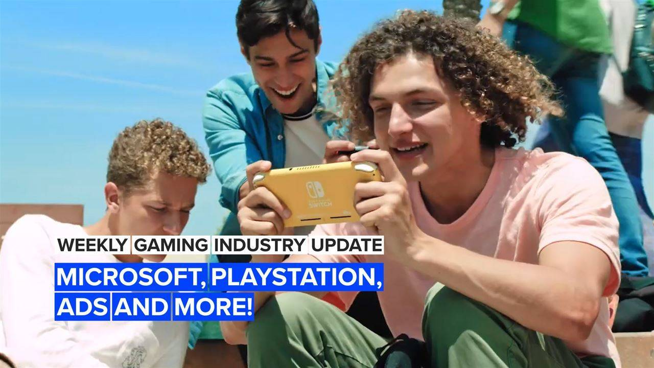 Gaming Industry Updates: Microsoft, Playstation, big budgets & more!
