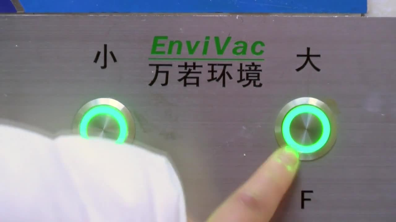China: Want to take a 'futuristic' dump? Head to these Beijing toilets