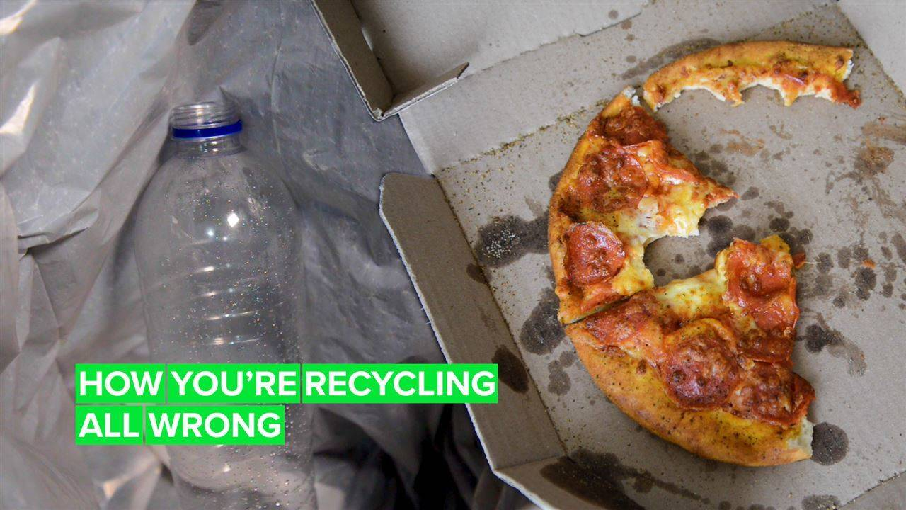 Think you're an expert recycler? Think again.