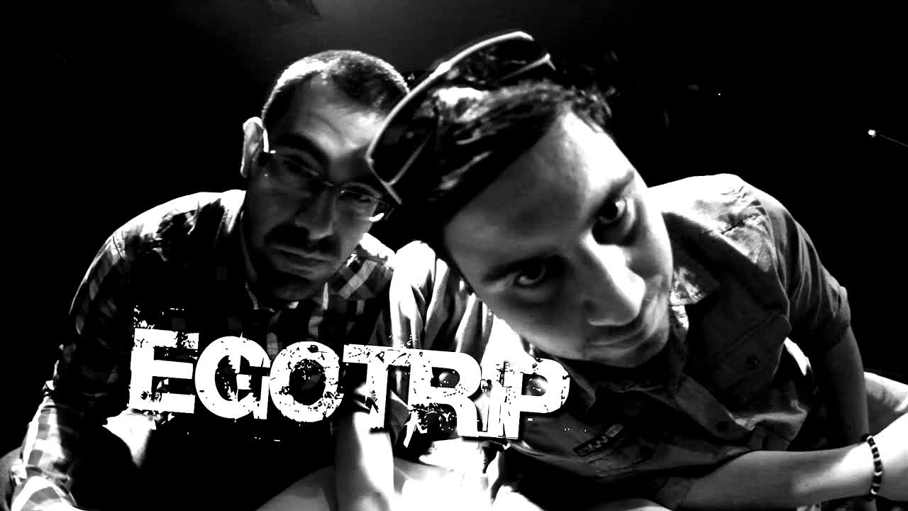 EGOTRIP ft. Chosz - Така да бъде (Official video)