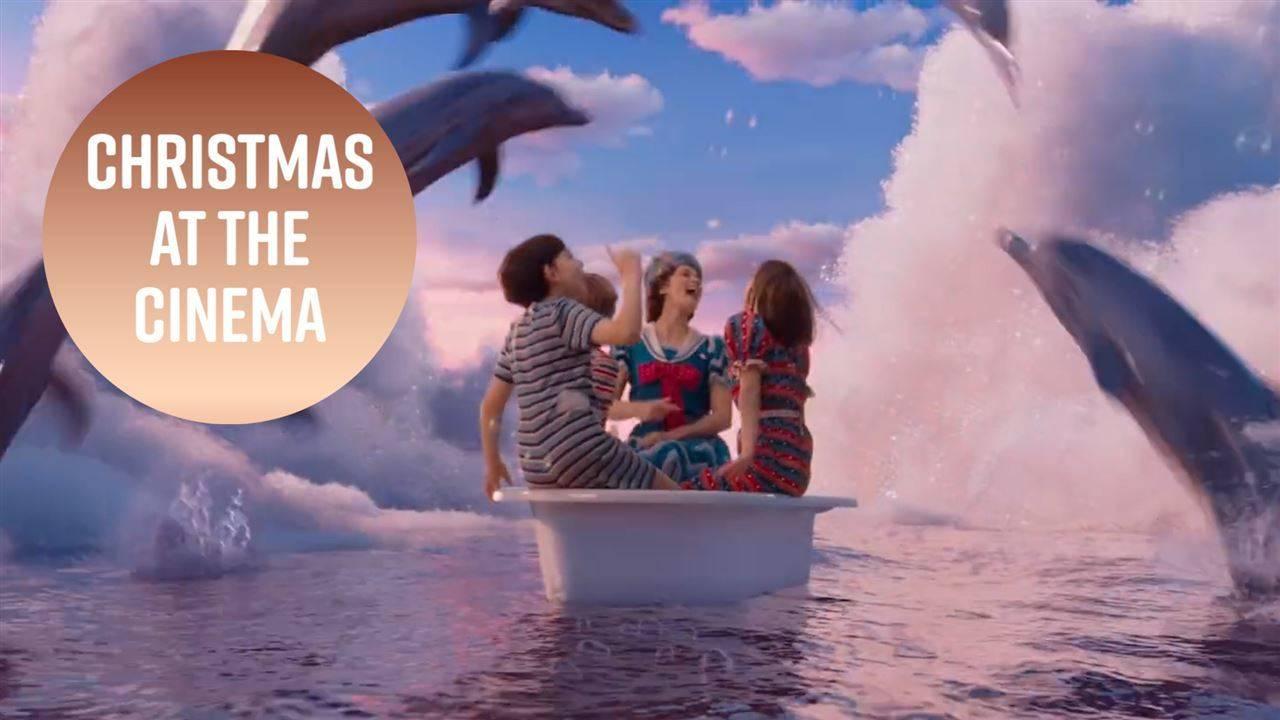 Топ 5 филма, които да гледаме тази Коледа