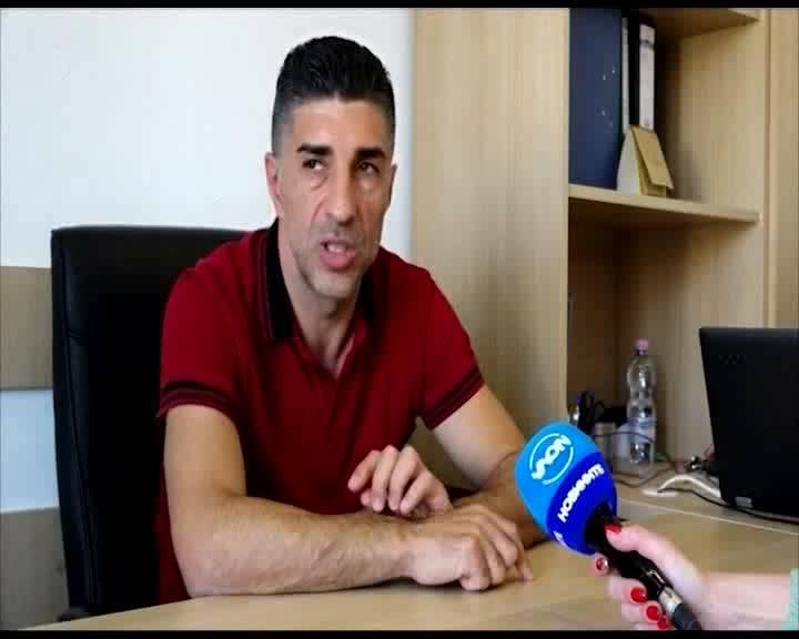 Малин Орачев: Искам да свършим това, което съм поел като ангажимент