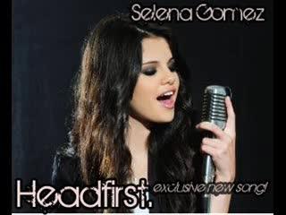 Selena Gomez - Headfirst (new Song)