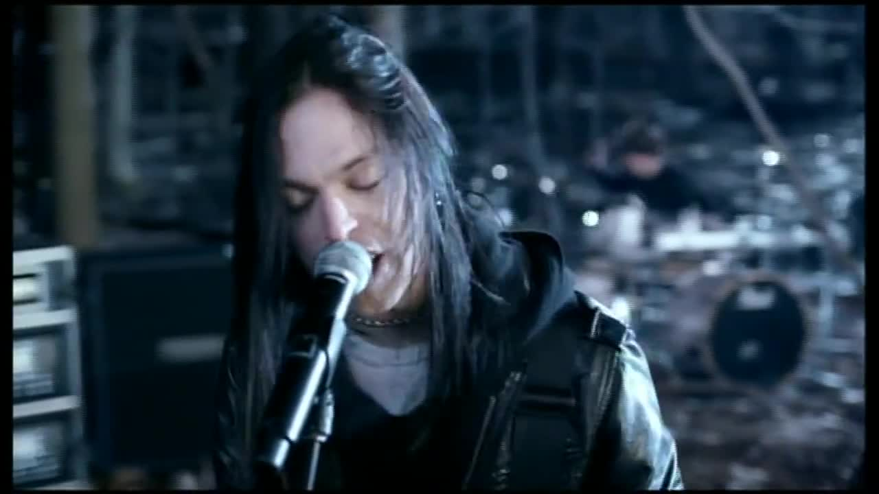 Bullet For My Valentine   Waking The Demon (hd + превод)
